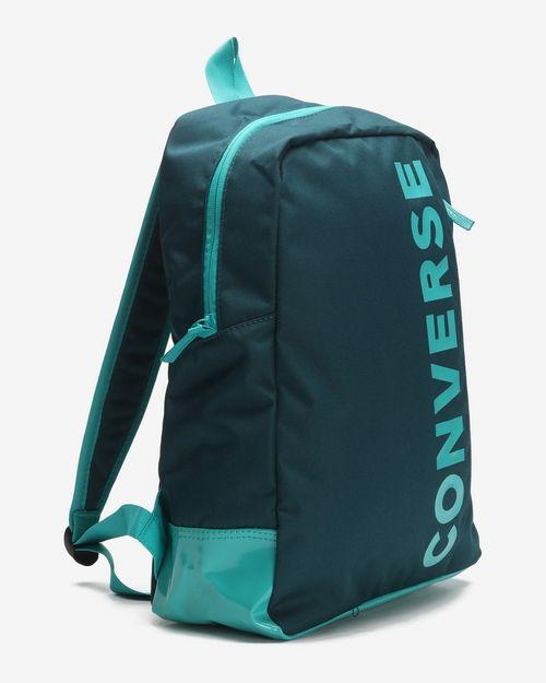 Bolso Speed Backpack Turquesa Converse