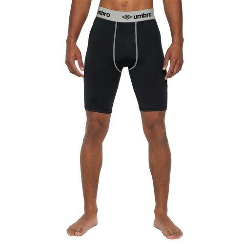 Short Primera Capa Umbro Black