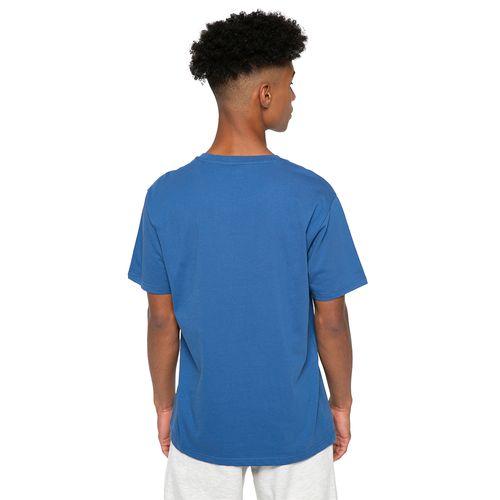 Polera Basic Umbro Hombre Azul
