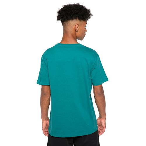 Polera Basic Umbro Hombre Verde
