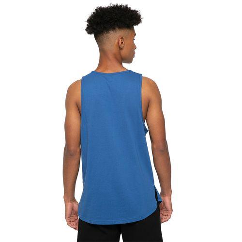 Polera Sweatshirt Umbro Hombre Azul