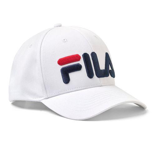 Jockey Illa FILA Blanco