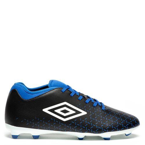 Zapato de Fútbol Velocita V Club FG Umbro Negro