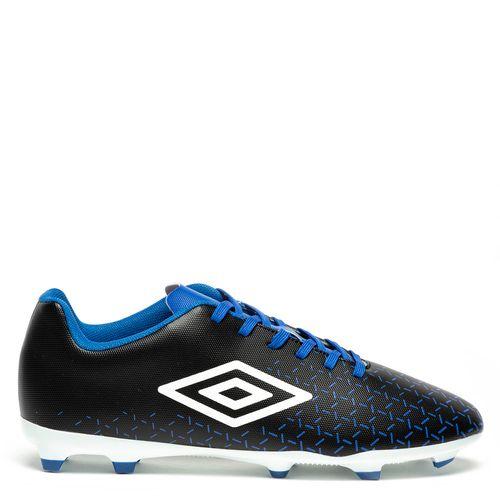 Zapato de Fútbol Velocita V League FG Umbro Negro