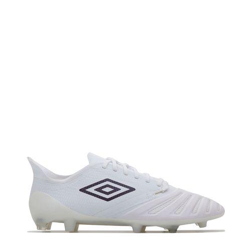 Zapato de Fútbol Accuro Umbro Blanco