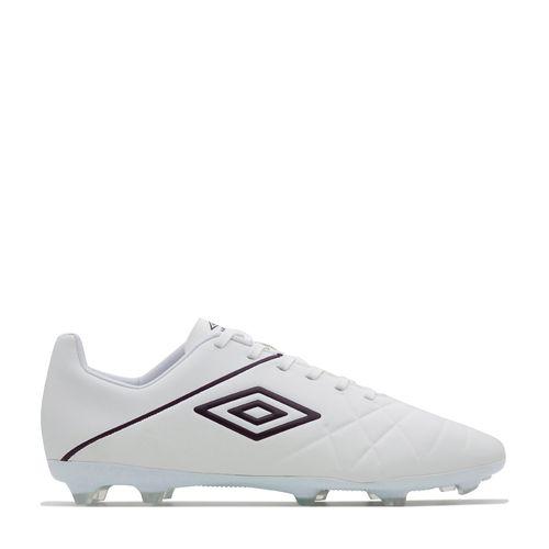 Zapato de Fútbol Medusa Umbro Blanco