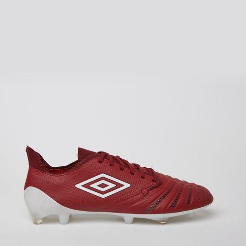 Zapato de Fútbol Accuro Umbro Burdeo