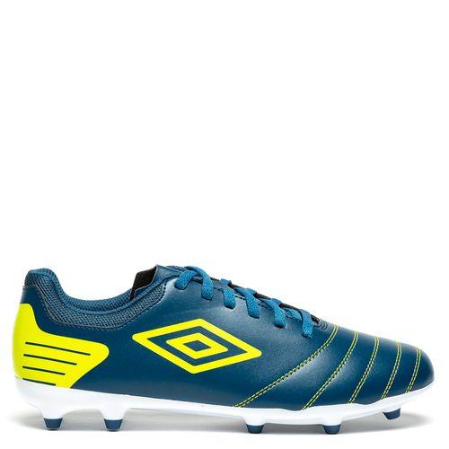 Zapato de Fútbol Tocco League FG Umbro Azul