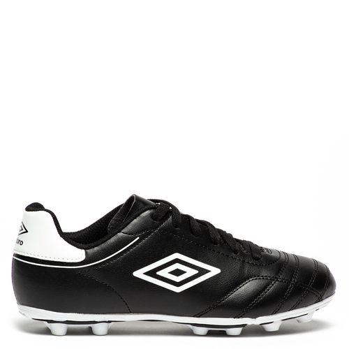 Zapato de Fútbol Classico VIII CL HGR - JNR Niños Umbro