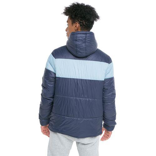 Parka Padded Jacket Umbro Hombre Azul