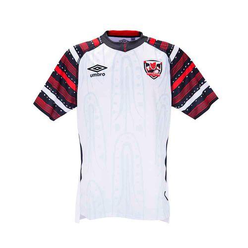 Camiseta Oficial Visita Adulto Selknam Rugby