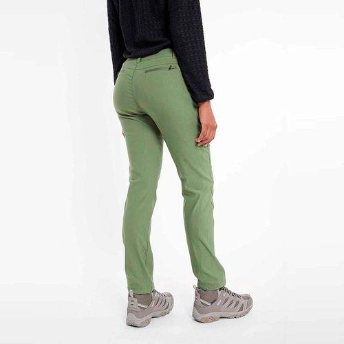 Pantalón Hi-Tec Mujer Verde Oliva
