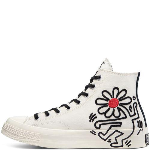 Zapatilla Keith Haring Chuck 70 Converse
