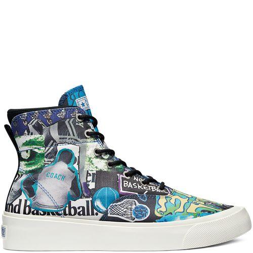 Zapatilla Skid Grip Converse