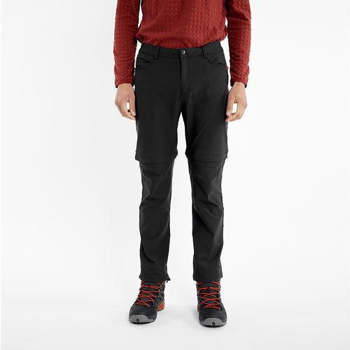 Pantalón Hi-Tec Hombre Negro