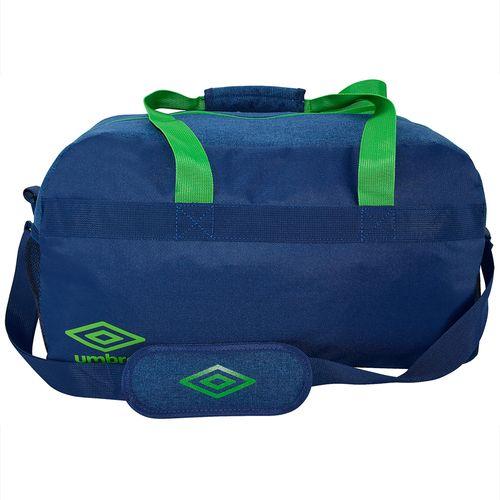 Bolso Bolso Deportivo Umbro Grande Azul / Verde Umbro