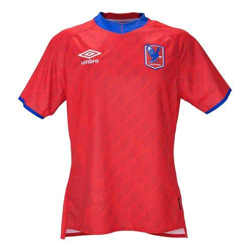Camiseta Oficial Local Adulto Selección De Chile Rugby