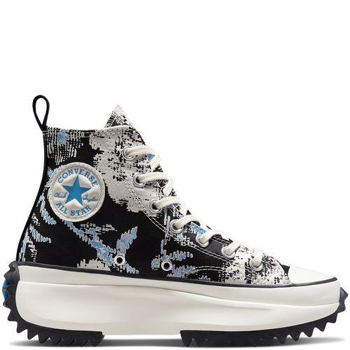 Zapatilla Run Star Hike Converse