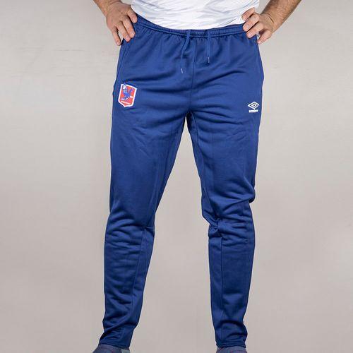 Pantalon De Buzo Oficial De Entrenamiento Selección De Chile Rugby