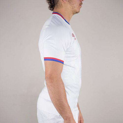 Camiseta Profesional De Juego Visita Selección De Chile Rugby