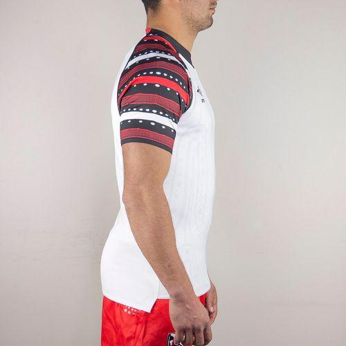 Camiseta Profesional De Juego Visita Selknam Rugby