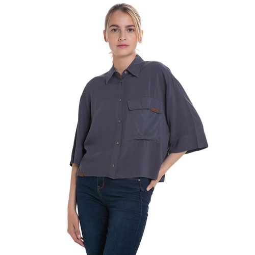 Camisa Mujer Hi-Tec